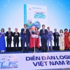 베트남 물류비용 지역 및 세계 평균 대비 높은 수준.., 물류 시스템 개선 필요