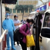 호찌민시: 마사지 센터 방문객들 수배.., 코로나 방역 긴급 공지