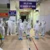 박닌성: 캐논 베트남 및 다른 외국계 공장 근무자 양성 사례 확인