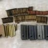 다낭시: 공원에서 100여발의 총알 발견.., 경찰 조사 중