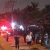 호찌민시: 한밤중에 임시 거주시설 화재로 일가족 6명 사망
