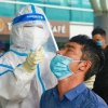 다낭과 하노이는 각기 다른 변종 바이러스로 확인..., 발병 관련성 없어