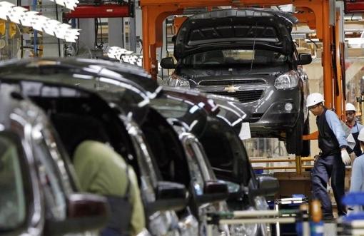 베트남에서 판매되는 자동차는 얼마나 비쌀까?