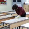 박닌성: 근로자들을 위한 임시 숙소로 휴교 중인 각급 학교 건물 이용 검토 중