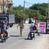 베트남 중부 투어티엔훼성에서 52일만에 지역사회에서 양성 사례 발생