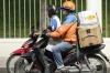 하노이시: '레드존' 택배기사에 음성확인서 요구… 택배 배송 어려워 어려워 지나?