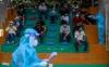 호치민시: 아스트라제네카 2차 접종 주기 6주로 단축