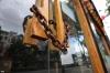 호치민시: 갈길 먼 영업 재개…, 혼란만 야기하는 '현장 3'에 따른 음식점 재개장