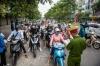 하노이시: 오락가락하는 방역 정책..., 근무일정 확인서 규정 폐지
