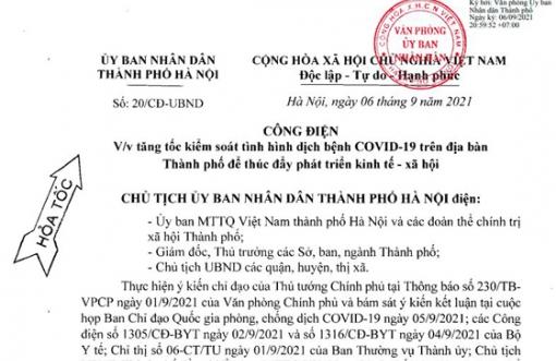 전문가들 하노이 인구 100% 검사 계획 발표에 '우려'… 검사 시설 대응 능력은?