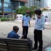 호찌민시: 마스크 미착용자 단속 강화.., 주변국 감염 확산에 방역 당국 초긴장