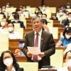 베트남 국회 회기 중 코로나19 '긴급 결의안' 발표 제안