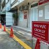 긴급 발표: 베트남에서 88일만에 첫 지역사회 감염자 발생.., 영어학원 강사