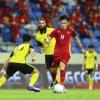 오늘 (6월 15일 23:45분) 베트남-UAE 월드컵 예선 2차전
