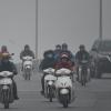심각한 대기오염에 침묵하는 하노이시 당국.., 인디언 기우제인가?