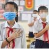하노이시, 오늘부터 유치원/초등학교 등교 시작.., 모든 학교 등교