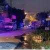 호찌민시: 종교 활동에 참여하는 부부 등 3명 양성 사례