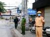 """호찌민시: 커져가는 불안감에 """"도시 전체 봉쇄"""" 관련 가짜 뉴스 퍼져"""