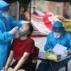 하노이시: 지역사회에서 코로나19 선별 검사 강화 등