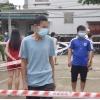 박장성: 확진자 발생한 회사 근로자들은 퇴사 후 21일간 지역에서 자가 격리 의무