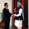 베트남-인도, 전략적 관계를 구축