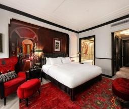 하노이시: '카펠라 하노이' 세계에서 가장 뛰어난 신축 호텔로 선정