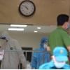 하노이시: 양성 사례 발생으로 쭝화 17T4 아파트 일시 차단