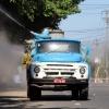 하노이시: 확진자가 병원 탈출 후 버스 타고 고향으로 이동..., 긴급 공문 발행