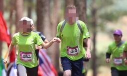 달랏: '달랏 울트라 트레일 2020' 국제 마라톤 개최