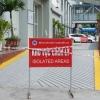 하노이시: 다낭 방문하고도 의료신고 제대로 안 해 처벌 위기