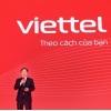 베트남 최대 이통사 비엣텔 신규 로고와 슬로건 발표