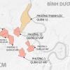 호찌민시: 시내 7개 지역에서 '사회적 격리' 시행 제안
