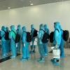 LG전자 전문가 약 270명 베트남 특별입국