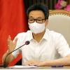부총리: 박닌/박장성 공단의 공장 운영 재개 계획 협의 중
