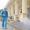 하노이시: 선별 검사에서 양성 사례 9건 확인..., 호찌민시 방문자들