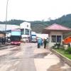 하띵성: 라오스에서 국경 검문소 통한 입국 일시 중단..., 방역시설 부하