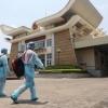 베트남 접경 캄보디아에서 코로나 재 확산으로 감염 전파 위험성 증가