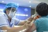 하노이시: 코로나 백신 접종과 관련한 '뒷돈' 거래 절대 금지