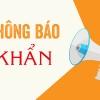 하노이시: 박뜨리엠 지역 과일가게 방문자 의료 신고 요청