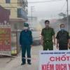 박장성: 5월 15일 18시부터 비엣옌 지구 '사회적 격리' 시행