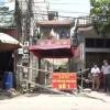 흥옌성: 재개장 일주일 만에 다시 상점과 체육관 등 서비스 시설 일시 중단