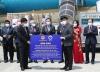 베트남 국회의장이 이끈 '백신외교단' 유럽 방문 후 귀국…, 백신 20만 도즈 및 기부금 등 성과
