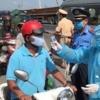 호찌민시: 12개 검역소에서 출퇴근 시간 이외 모든 차량에 대해 의료 검역