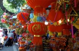 하노이, 쭝투 준비는 항마 거리에서