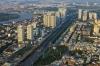 호치민시: 교외 지역의 부동산 임대료 급락에도 손님은 뚝 끊겨…