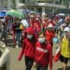 호찌민시: 뗏 동안 많은 근로자들이 고향 방문하지 않을 것으로 예상