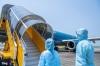미국발 베트남행 항공편으로 '백신여권' 시범적용 7일 격리 승객 345명 입국