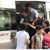 """하노이, 국제학교 스쿨버스에 방치된 초등학생 """"사망"""""""