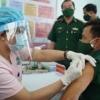 베트남 연속 40일간 지역사회 확진자 발표없어.., 백신 접종 약 62,000명