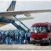 총리: 베트남으로 입국하는 국제선 항공편 관리 강화..., 지역 사회 전파 우려